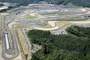 MotoGP Ultime notizie Motegi: i lavori termineranno in giugno