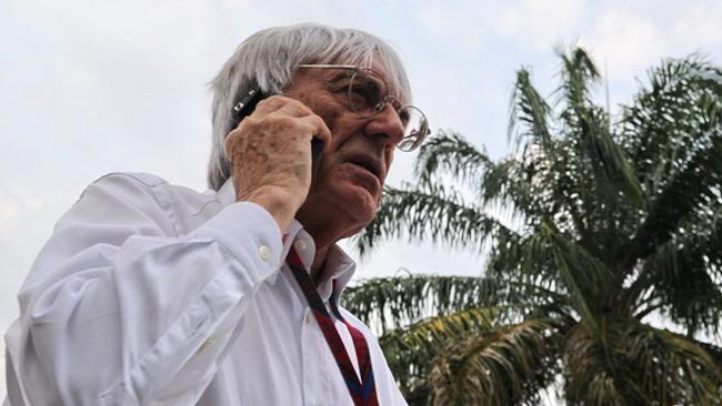 Ecclestone ritiene improbabile il ritorno in Bahrein