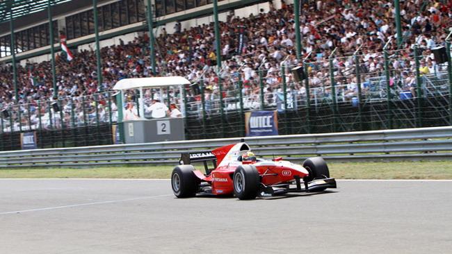 3 milioni di spettatori per l'Auto GP su Eurosport