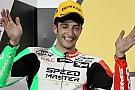 Domani Iannone prova la Ducati del team Pramac