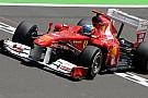 Nella Ferrari crescono gli uomini di Pat Fry!