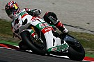 Jonathan Rea out anche a Silverstone
