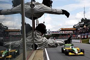SF Ultime notizie Martin vince gara-2 a Zolder