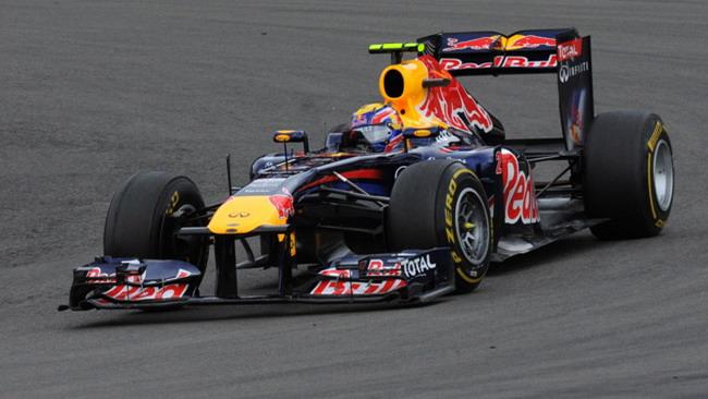 Webber-Red Bull: in Ungheria l'annuncio del rinnovo?