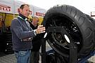 La Superbike rinnova con la Pirelli fino al 2015