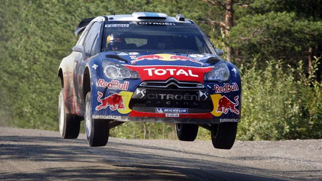 Finlandia, PS9: Ogier riesce a scavalcare Loeb