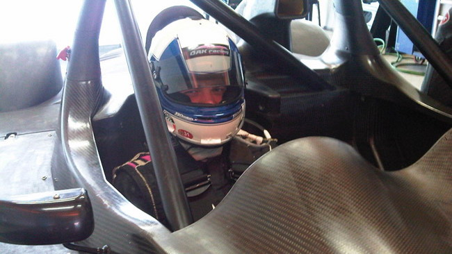 Speed Euroseries: Nicolet firma con Avelon Formula