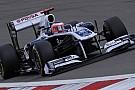 Barrichello dubbioso sul suo futuro alla Williams