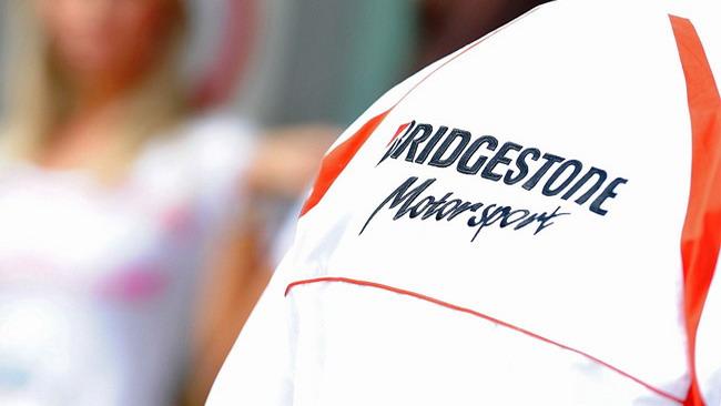 Bridgestone conferma le scelte del 2010 per Indy