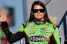 Danica Patrick annuncia il passaggio nella NASCAR
