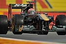 Jarno Trulli confida nella Lotus a Spa
