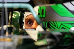 Formula 1 Ultime notizie Kovalainen soddisfatto di essere entrato in Q2