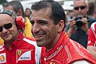 Marc Gené ai Ferrari Racing Days di Zeltweg