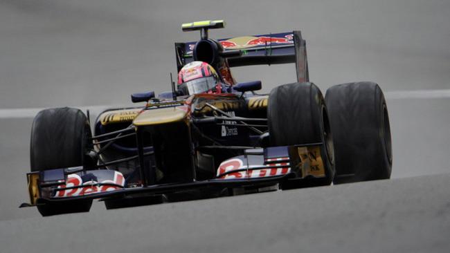 Toro Rosso annuncia la sponsorizzazione Cepsa