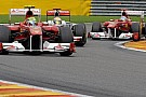 Pirelli vuole comprare una F.1, ma nessuno la vende!