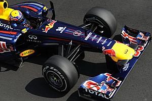 Formula 1 Ultime notizie La FIA impone un valore limite al camber