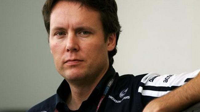 Sam Michael passa alla McLaren dal 2012!