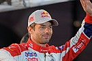 La Citroen ha deciso: Loeb non riparte