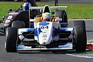 Pellitteri campione della Formula 2000 Light