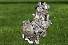 La KTM presenta il suo motore per la Moto3