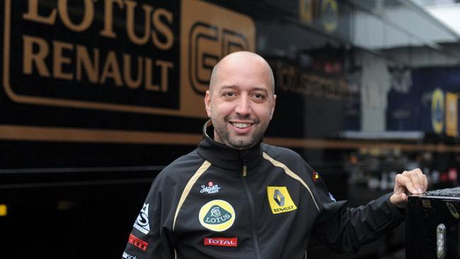 Lopez vuole entrare nel Group Lotus