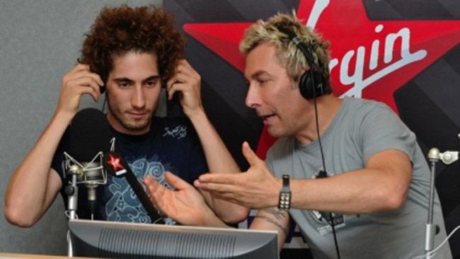 Il tributo di Virgin Radio a Marco Simoncelli