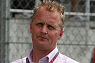 Johnny Herbert commissario FIA in India