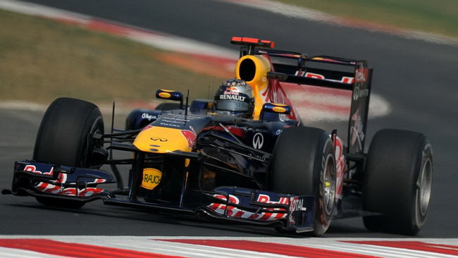 Record Red Bull: Vettel le regala la 16esima pole