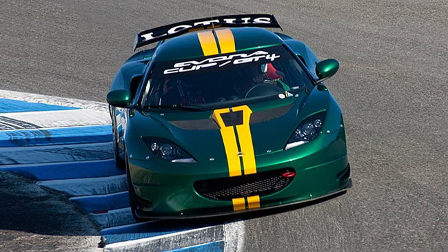 Nella Le Mans Series arriva la classe GTC