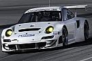 Ecco la nuova Porsche 911 GT3 RSR 2012