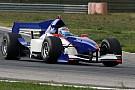 Giancarlo Serenelli punta sull'Auto Gp per il 2012