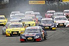 Rinnovo triennale tra il DTM ed il Nurburgring
