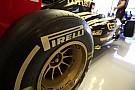 Per la Pirelli il 2012 comincia con i rookie test