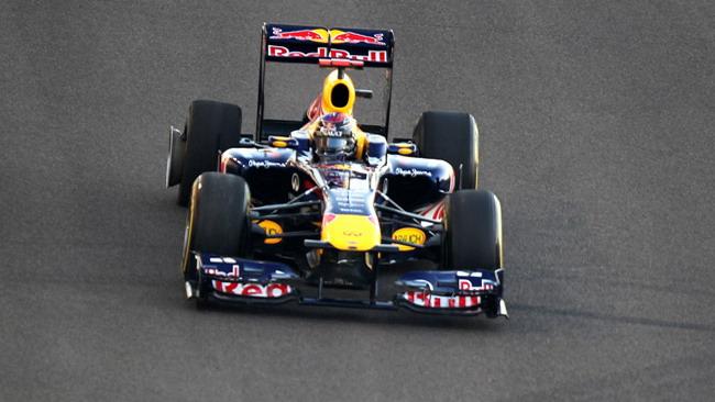 Foratura Vettel: Pirelli esclude un cedimento strutturale