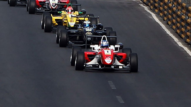 Macao: Wittmann si impone nella Qualification Race