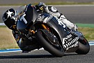 Redding si conferma al top nei test di Jerez