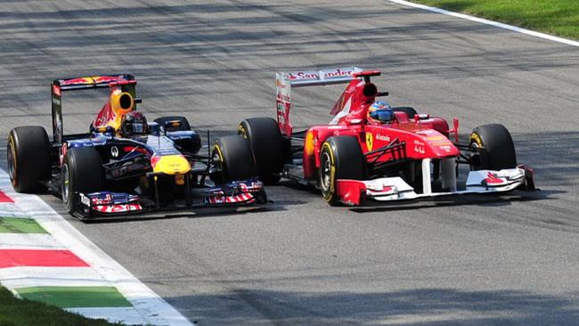 Ferrari e Red Bull hanno deciso di lasciare la FOTA!