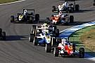 Quindici le vetture preiscritte per il 2012