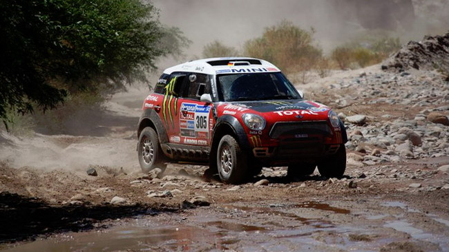 Dakar: sei arrivi di tappa in diretta su Eurosport