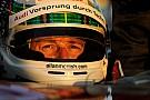 Allan McNish vuole fare sua anche Daytona