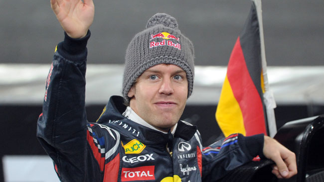 La Volkswagen sogna Vettel per il debutto della Polo!