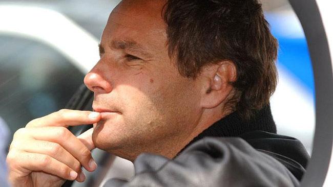 Berger spara a zero contro Michael Schumacher