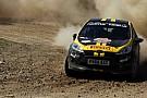 Confermata anche per il 2012 la WRC Academy