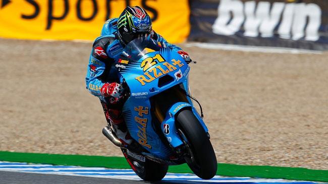 La Suzuki pensa di tornare in MotoGp nel 2013?