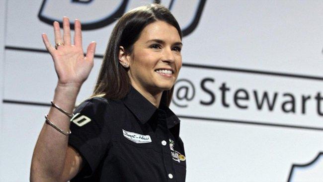 Qualificazione garantita a Daytona per Danica Patrick