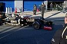 Jerez, Day 1, Ore 10: Raikkonen detta il passo