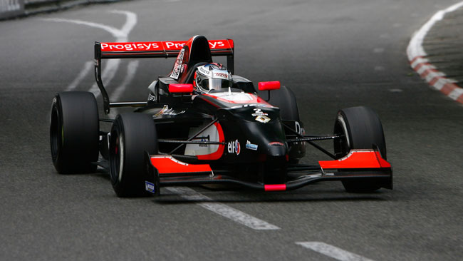 Tech 1 Racing punta su Chatin e Mavlanov
