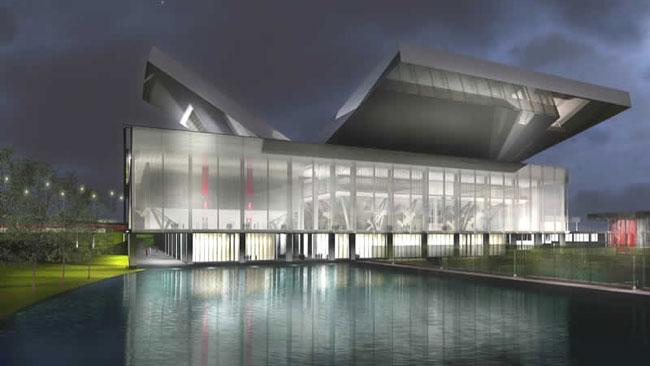 La HRT ha scelto Madrid per la sua nuova sede