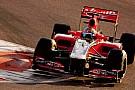A Barcellona si rivede la Marussia con la vettura 2011