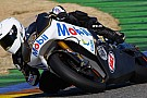 Zarco continua a familiarizzare con la Moto2